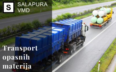 Transport opasnih materija