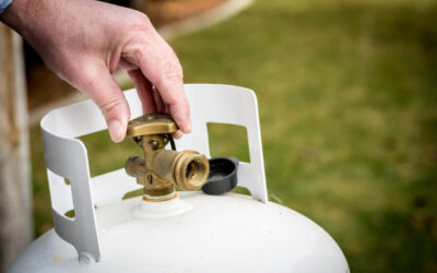 Plinske boce i gas