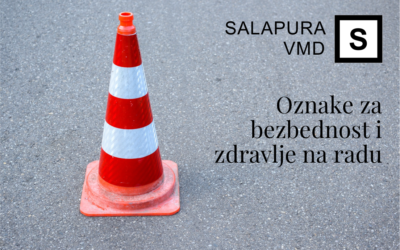 Oznake za bezbednost i zdravlje na radu